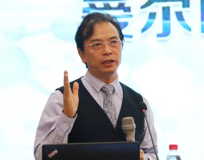 陈茂盛CEO致辞
