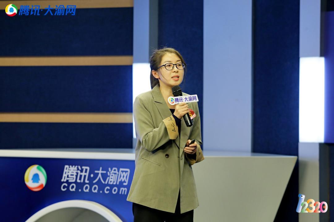 李中明主任参加2019腾讯大渝网医者仁心公益评选决赛演讲